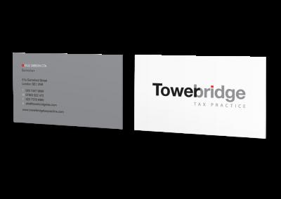 Tower Bridge Tax Practice