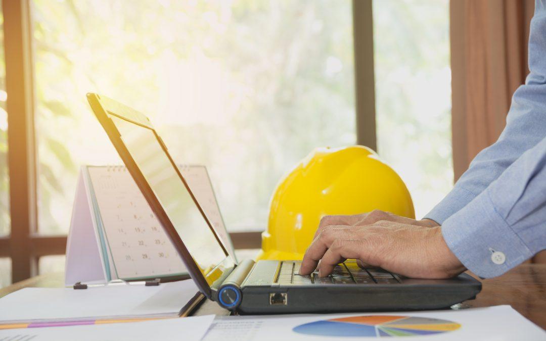 "Construction Industry Digital Presence ""Poor'"
