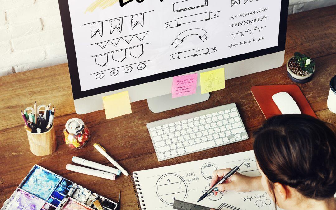 The Psychology of Shape In Logo Design
