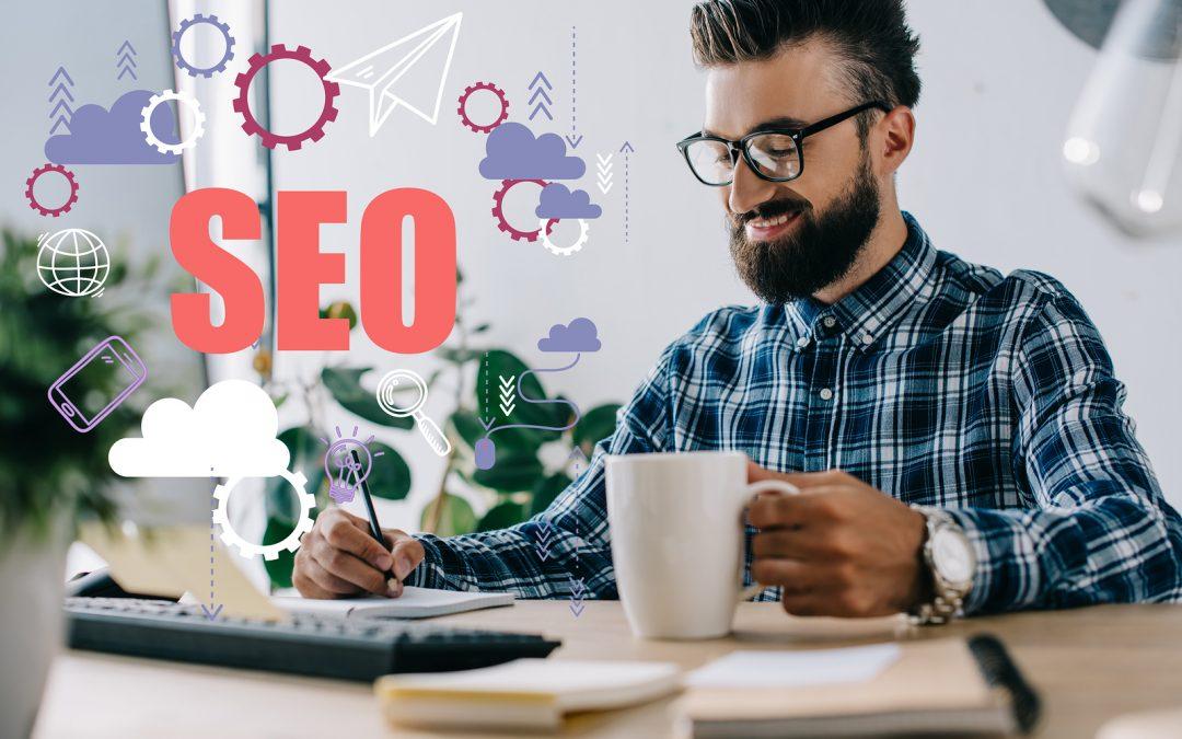 Does Website Design Affect SEO?