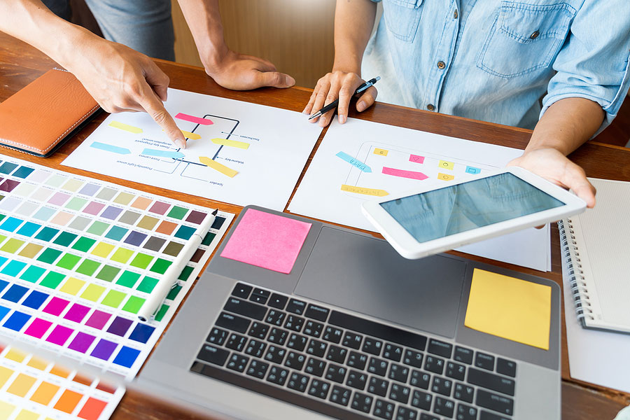 Is It Time To Spruce Up Your Website?