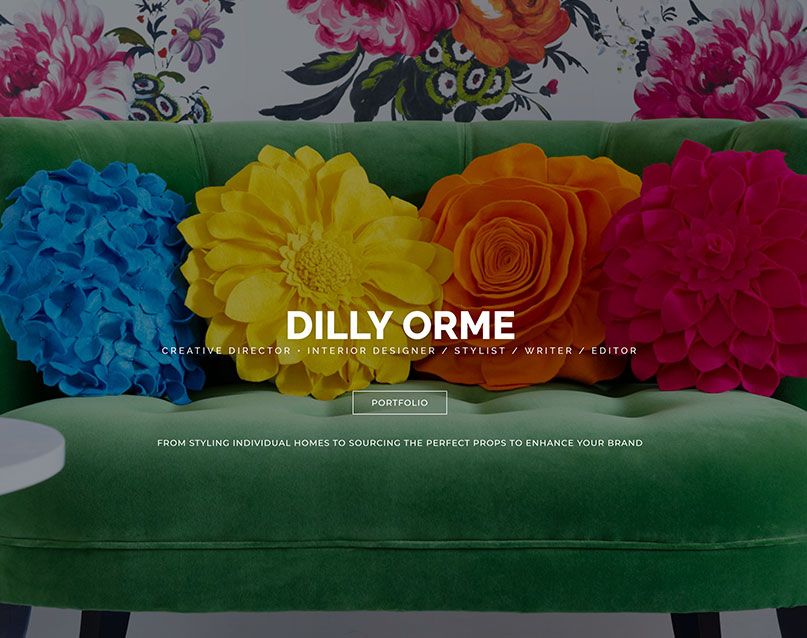Dilly Orme