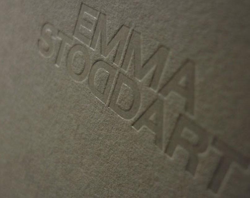 Emma Stoddart