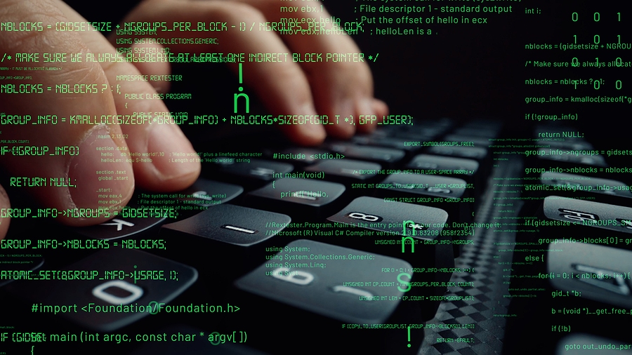 Source Code Behind The World Wide Web Sold As NFT